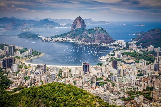Agências do INSS no Rio de Janeiro