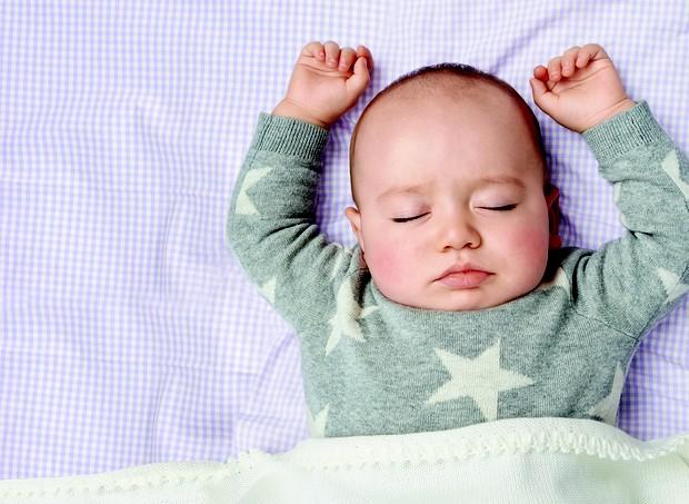 Aprenda a ajudar seu bebê a dormir