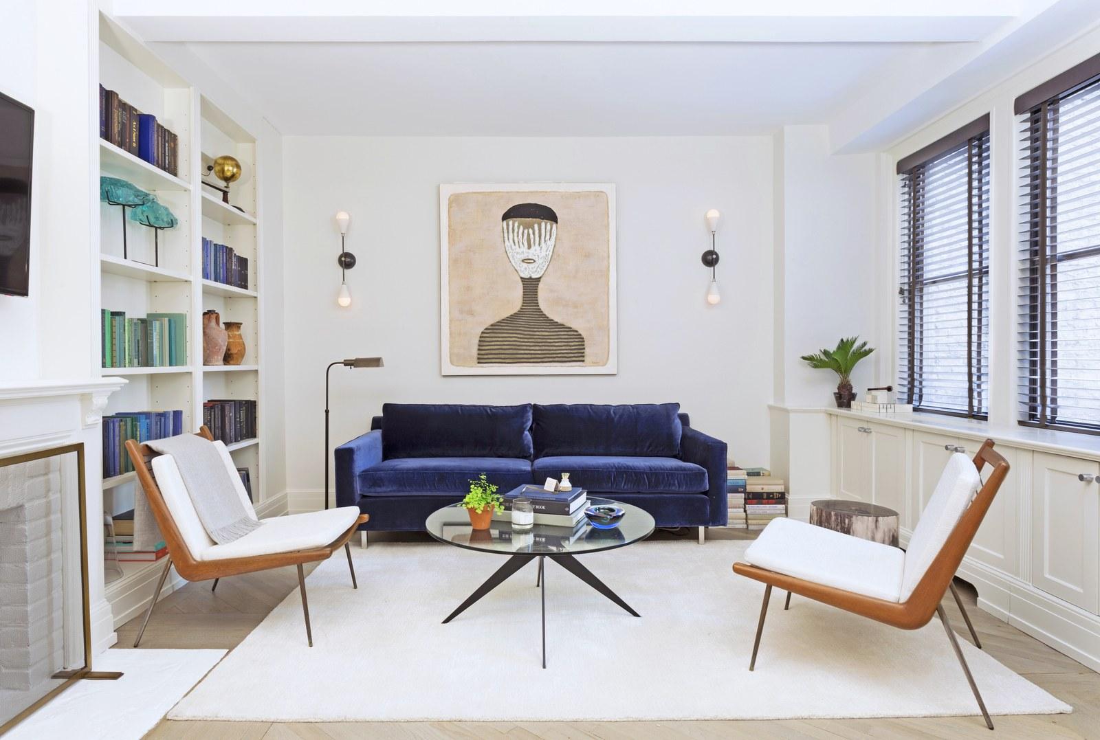 As melhores idéias de decoração de parede para preencher espaços pequenos