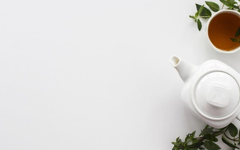 Combata a artrose através do chá canela de velho