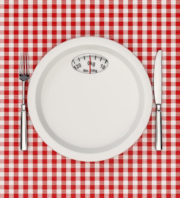Alguns cuidados necessários com o seu peso corporal