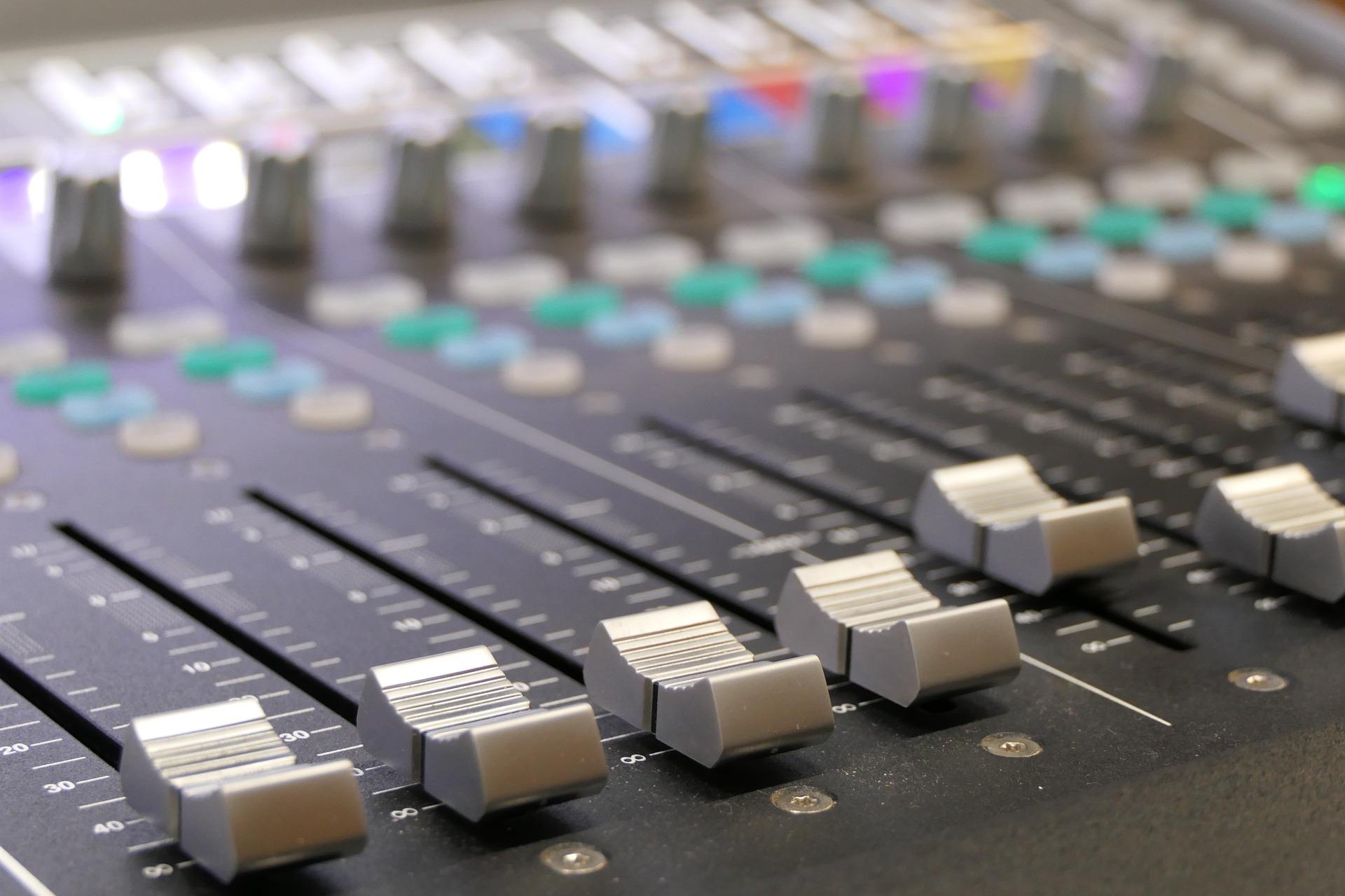 Masterizar uma música: Três Aspectos a Ter em Consideração