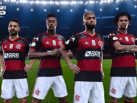Notícias Flamengo