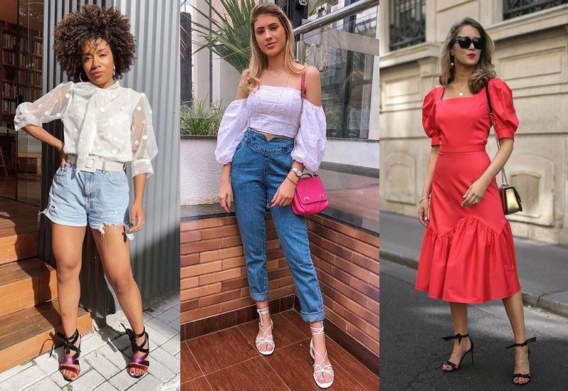 Qual é a tendência de moda para 2021?