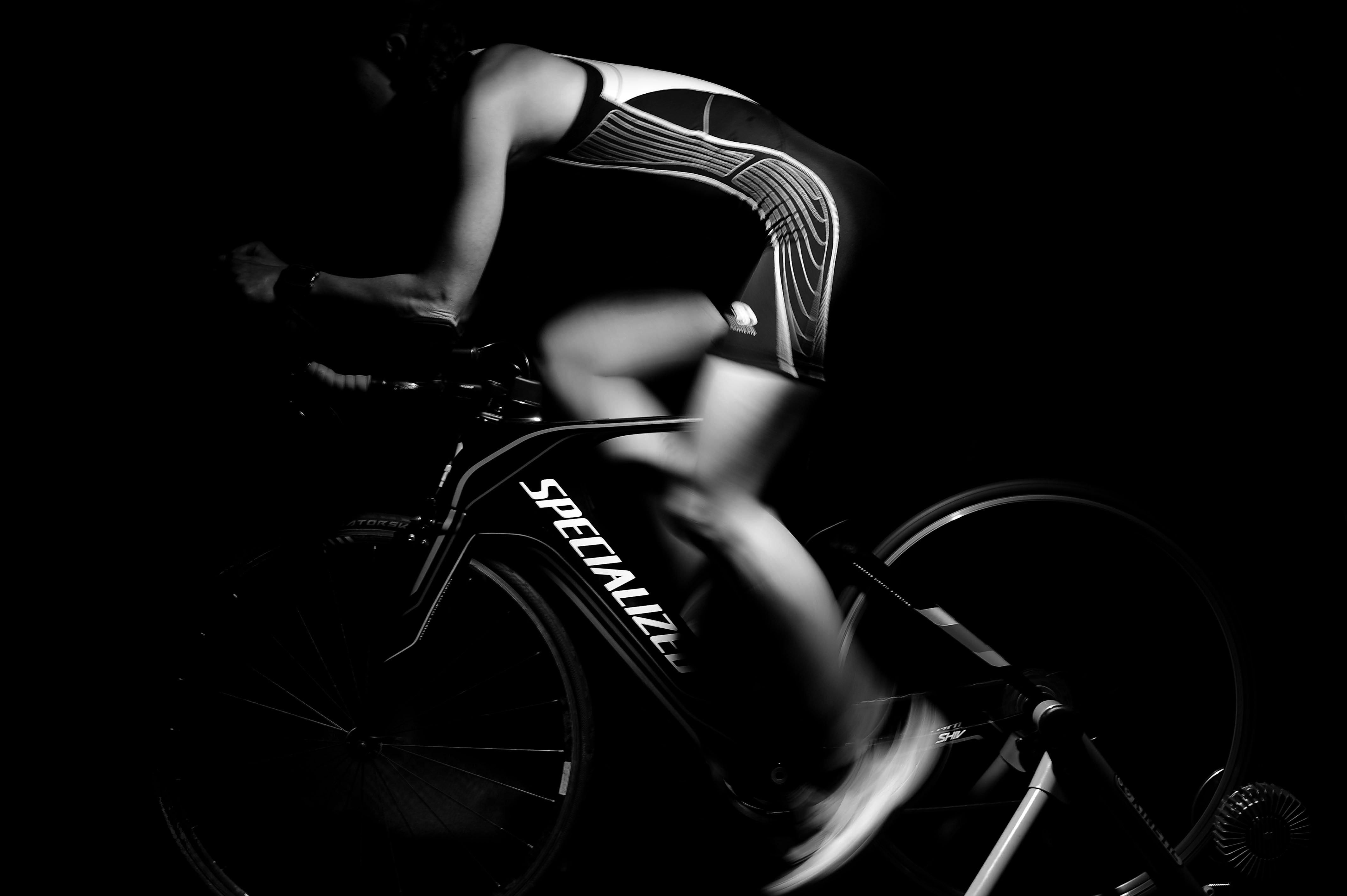 Construção muscular e ganho de peso para corredores