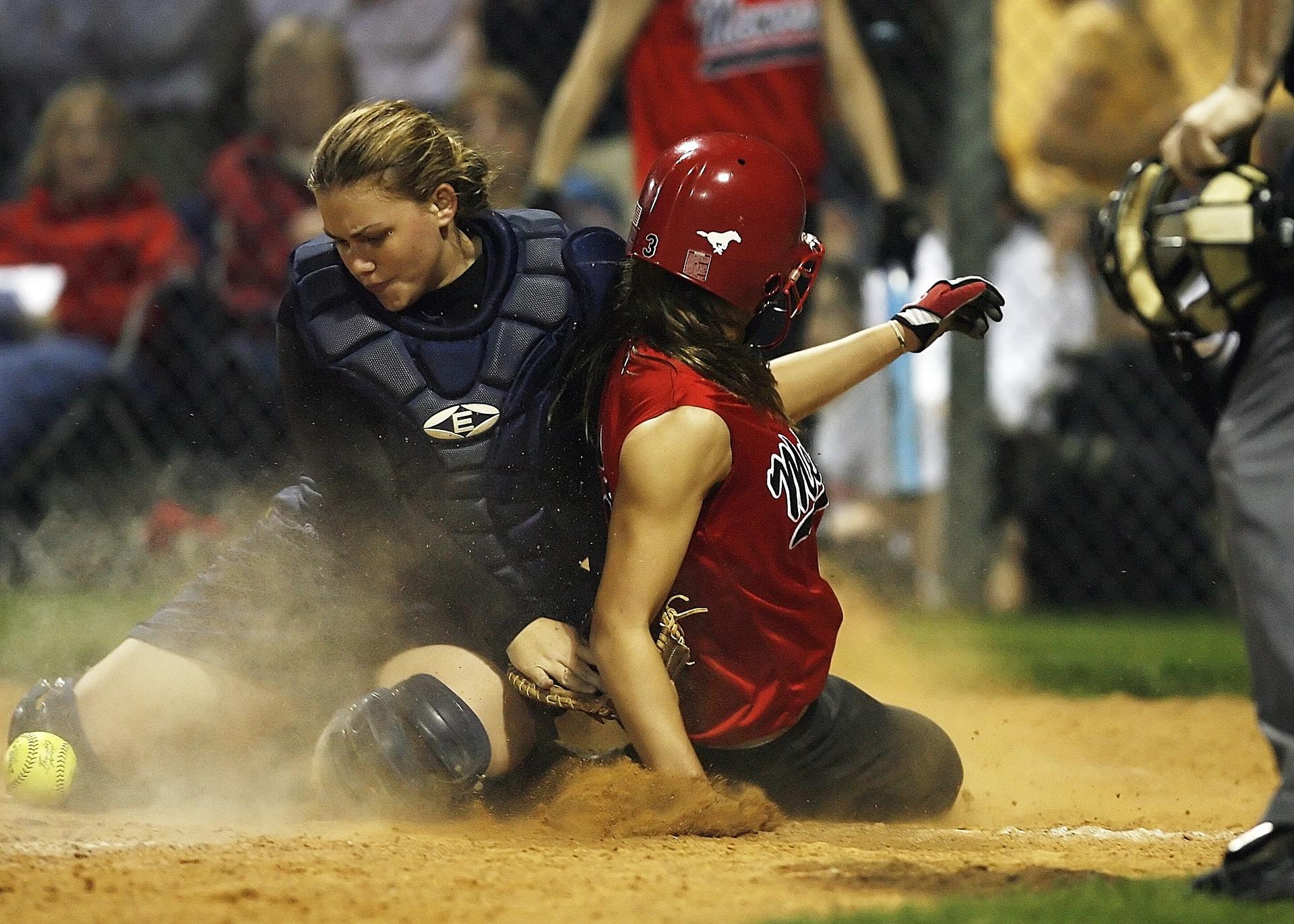 5 benefícios para a saúde ao jogar softball